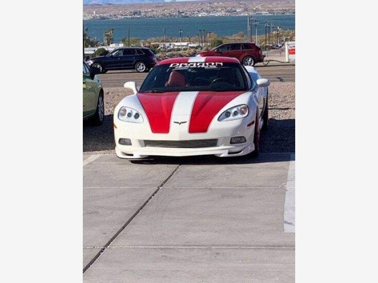 2005 Chevrolet Corvette for sale 101587307