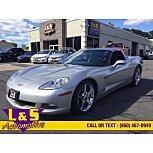 2005 Chevrolet Corvette for sale 101589706