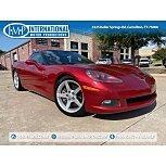 2005 Chevrolet Corvette for sale 101597036