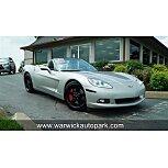 2005 Chevrolet Corvette for sale 101599573