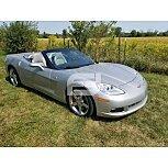 2005 Chevrolet Corvette Convertible for sale 101608662