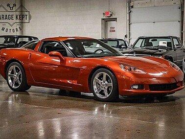 2005 Chevrolet Corvette for sale 101624696