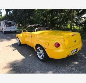 2005 Chevrolet SSR for sale 101006562