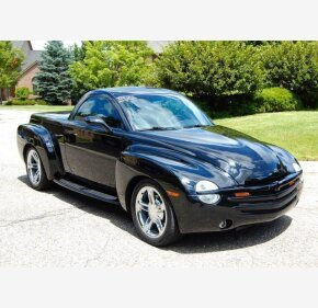 2005 Chevrolet SSR for sale 101047283
