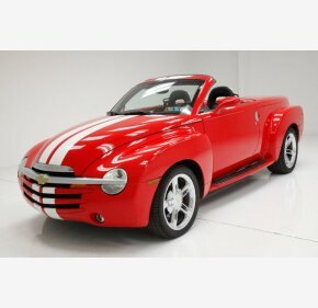 2005 Chevrolet SSR for sale 101052880