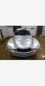 2005 Chevrolet SSR for sale 101061337