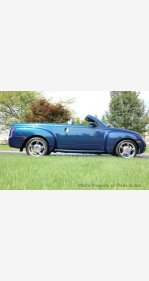 2005 Chevrolet SSR for sale 101088718