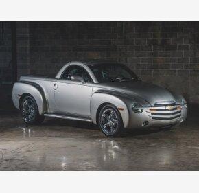 2005 Chevrolet SSR for sale 101120349
