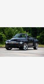 2005 Chevrolet SSR for sale 101163071