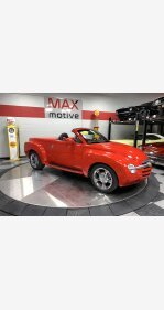 2005 Chevrolet SSR for sale 101169657
