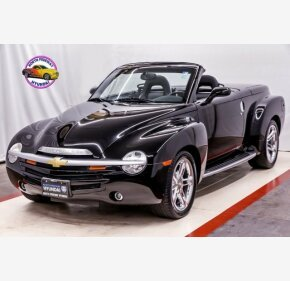 2005 Chevrolet SSR for sale 101179916