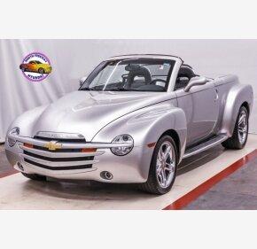 2005 Chevrolet SSR for sale 101181256