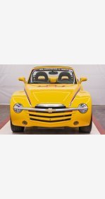 2005 Chevrolet SSR for sale 101181258