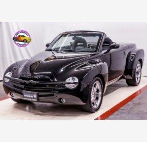 2005 Chevrolet SSR for sale 101188975
