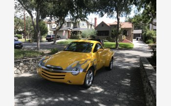 2005 Chevrolet SSR for sale 101213318