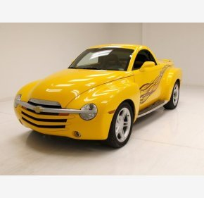 2005 Chevrolet SSR for sale 101237059