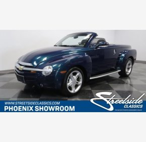 2005 Chevrolet SSR for sale 101295624