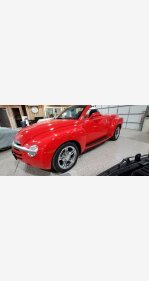 2005 Chevrolet SSR for sale 101303298