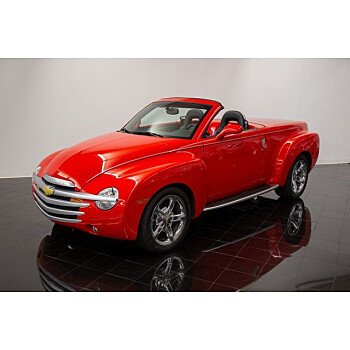 2005 Chevrolet SSR for sale 101336923