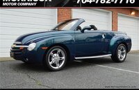 2005 Chevrolet SSR for sale 101354683
