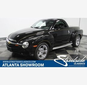 2005 Chevrolet SSR for sale 101360012