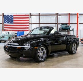 2005 Chevrolet SSR for sale 101360496