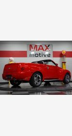 2005 Chevrolet SSR for sale 101378408