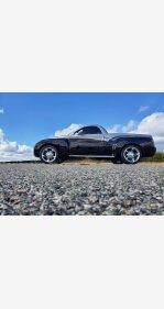 2005 Chevrolet SSR for sale 101387687