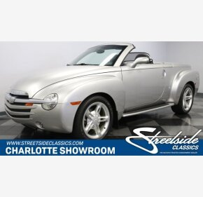 2005 Chevrolet SSR for sale 101399830