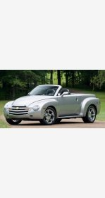 2005 Chevrolet SSR for sale 101409440