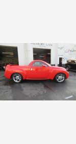 2005 Chevrolet SSR for sale 101411485