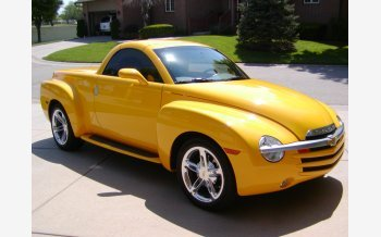 2005 Chevrolet SSR for sale 101414689