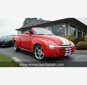 2005 Chevrolet SSR for sale 101445073