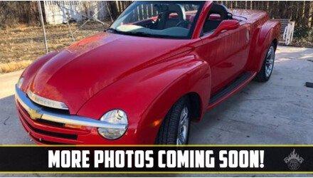 2005 Chevrolet SSR for sale 101451541