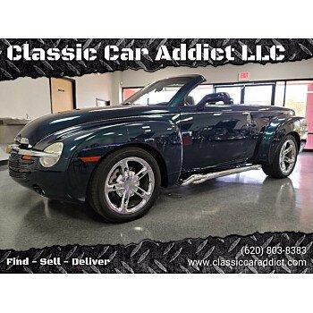 2005 Chevrolet SSR for sale 101453385