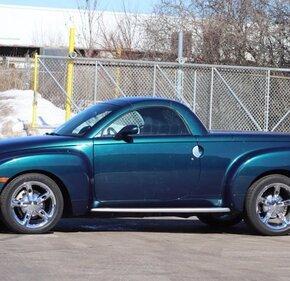 2005 Chevrolet SSR for sale 101461142