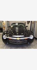 2005 Chevrolet SSR for sale 101471988