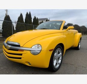 2005 Chevrolet SSR for sale 101476893