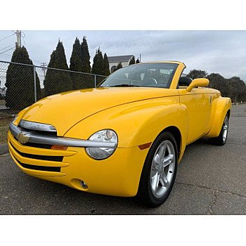 2005 Chevrolet SSR for sale 101476893