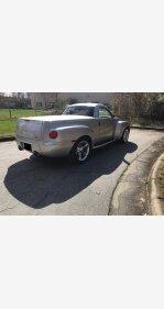 2005 Chevrolet SSR for sale 101478589