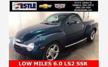 2005 Chevrolet SSR for sale 101564116