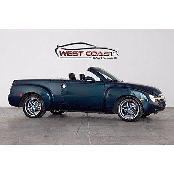 2005 Chevrolet SSR for sale 101598346