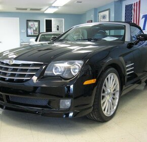 2005 Chrysler Crossfire for sale 101171700