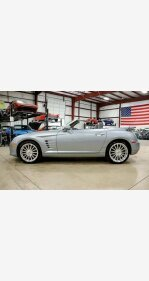 2005 Chrysler Crossfire SRT-6 Convertible for sale 101216759