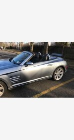 2005 Chrysler Crossfire for sale 101290878