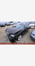 2005 Chrysler Crossfire Coupe for sale 101326146