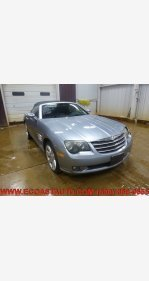 2005 Chrysler Crossfire Limited Convertible for sale 101326397
