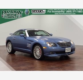 2005 Chrysler Crossfire for sale 101345636