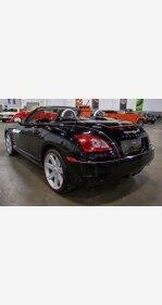 2005 Chrysler Crossfire for sale 101355390