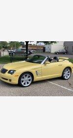 2005 Chrysler Crossfire for sale 101362312